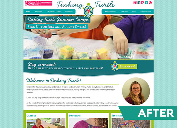 tinkingturtle.com-after